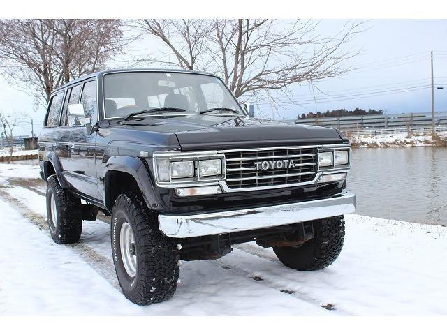 トヨタ VX 4WD オートマ ガソリン リフトアップ キーレス