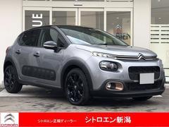 C3オリジンズ 新車保証 Carplay バックカメラ
