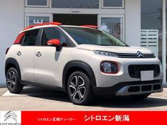 C3 エアクロスフィール 新車保証 デモカーアップ Carplay