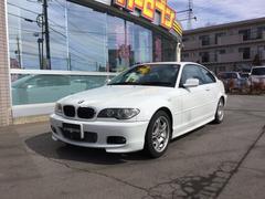 BMW318Ci Mスポーツパッケージ ワンオーナー ETC