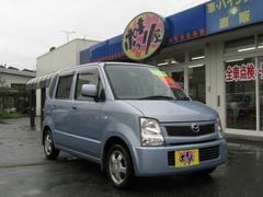 AZワゴンFT 4WD シートヒーター CD アルミ キーレス