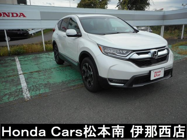 「ホンダ」「CR-V」「SUV・クロカン」「長野県」の中古車