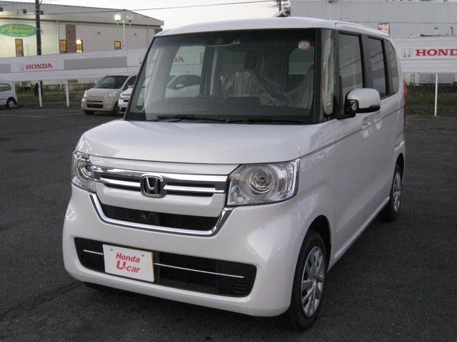 NBOX(ホンダ)L 中古車画像