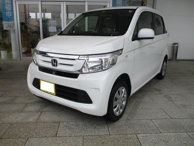 ホンダ C 4WD シートヒーター 当社デモカー