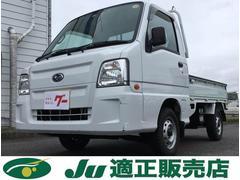 サンバートラックTB 4WD 5速MT エアコン
