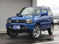 ジムニーXC 4WD ターボ 5速マニュアル キーレス CDデッキ