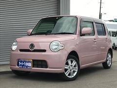 ミラココアココアL 4WD CVT エコアイドル ETC CDデッキ