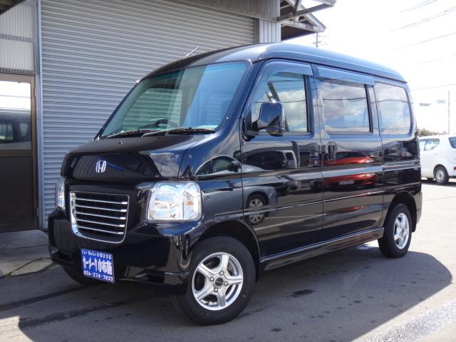 ホンダ G 4WD オートマ