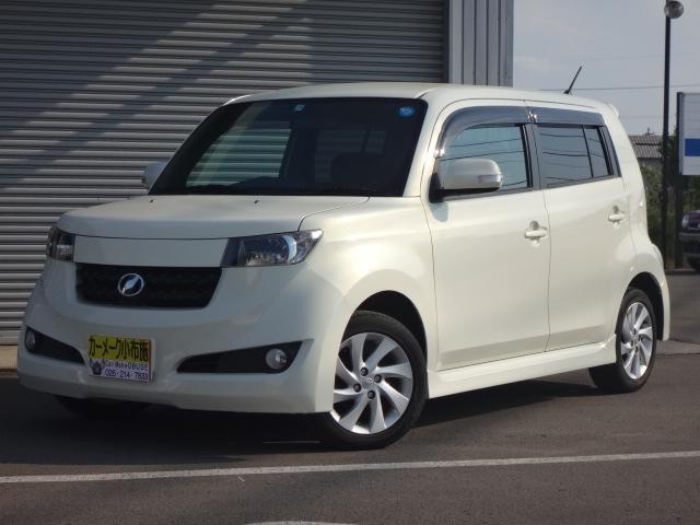 トヨタ Z エアロ-Gパッケージ 4WD ナビ ワンセグ ETC