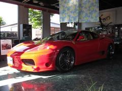 フェラーリ 360モデナF1 タイミングベルトウォータポンプ交換済み
