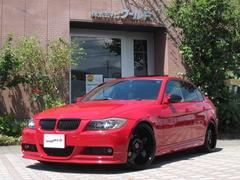BMW323i Mスポーツパッケージ サンルーフ 20AW 車高調