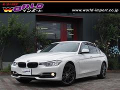 BMW328iスポーツ フルセグTVハルトゲ18AW ETC