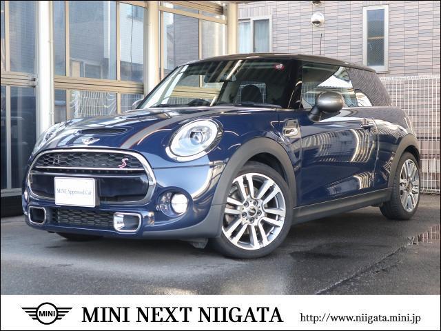 「MINI」「MINI」「コンパクトカー」「新潟県」の中古車