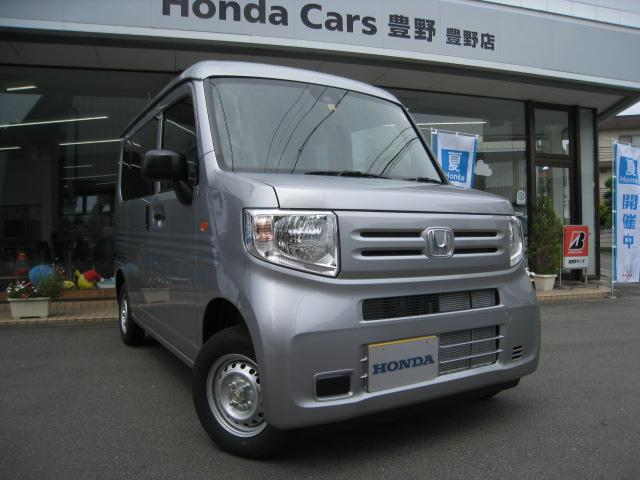 ホンダ G・ホンダセンシング 4WD MT 当社デモカー