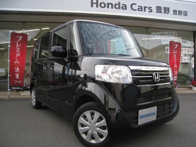 ホンダ G 4WD スマートキー シートヒーター