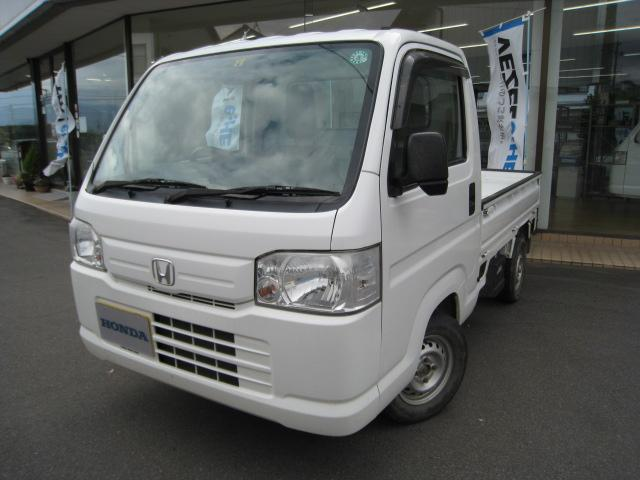 ホンダ アクティトラック SDX 4WD MT パワステ