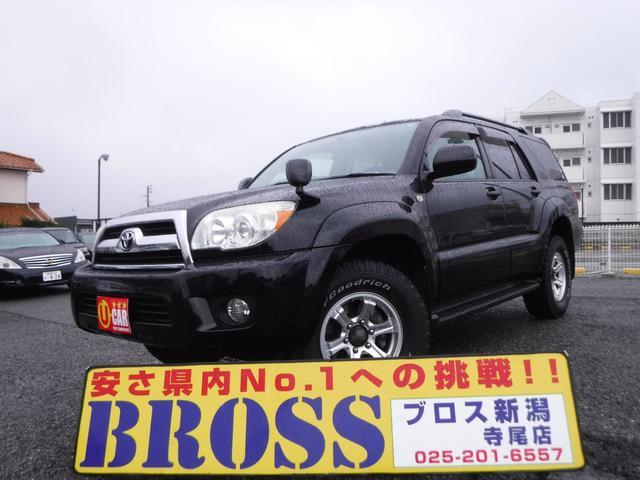 トヨタ SSR-X 純正HDDナビ 社外アルミホイール 切替4WD