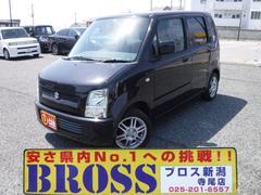 ワゴンRFX 関東仕入 純正CD キーレス 車検32年4月 イモビ