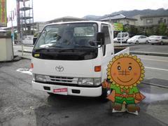 ダイナトラックSシングルジャストロー 4WD
