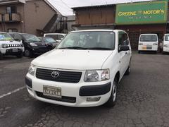 サクシードバンU 4WD AT