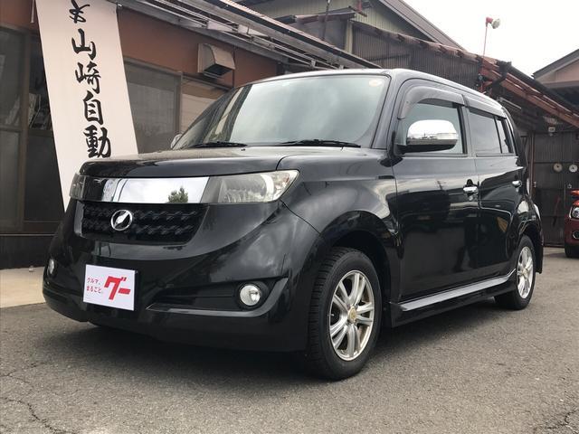 トヨタ Z 煌 4WD キーレス