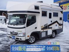 カムロードキャンピング カムロード バンテックジル520 FFヒーター