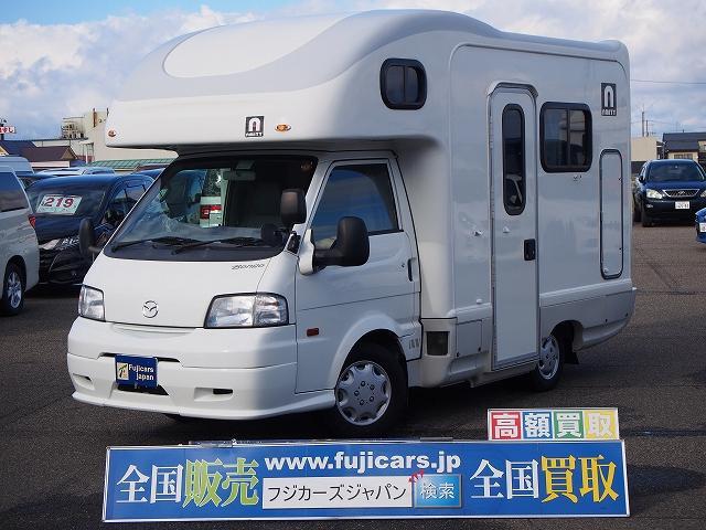 マツダ AtoZ アミティ 4WD FFヒーター マックスファン
