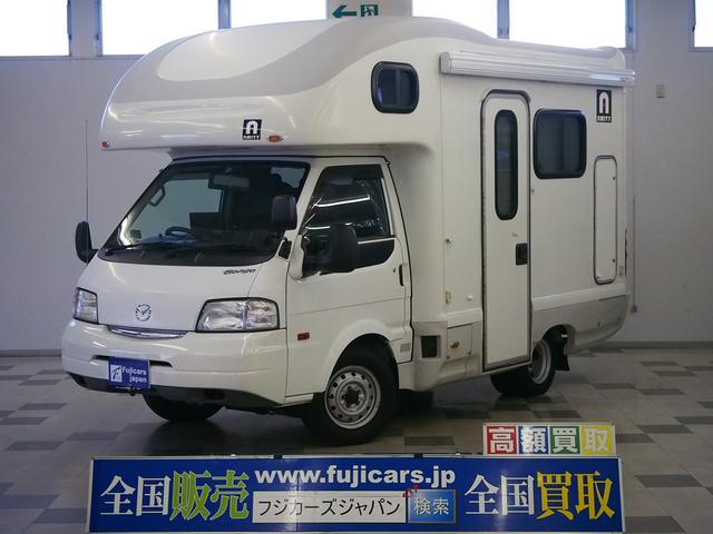 マツダ AtoZ アミティ 4WD FFヒーター サイドオーニング
