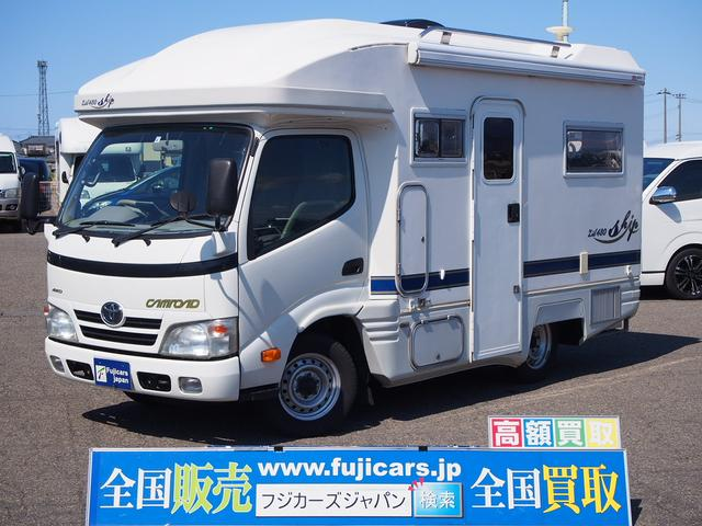 TOYOTA CAMROAD