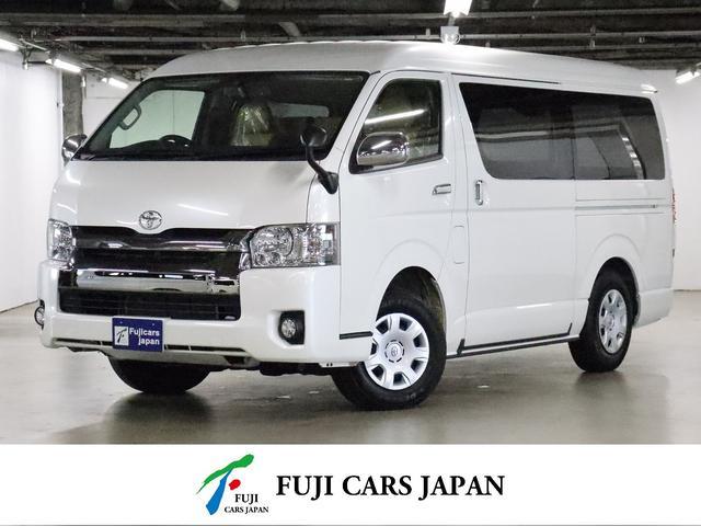 日本全国納車可能です!お気軽にお問い合わせ下さい! ハイエース デルタリンク バージルV1 EVO 入庫致しました!☆