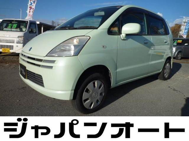 スズキ G 4WD コラムAT シートヒーター CD MD カセット