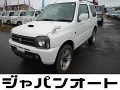 ジムニーXC 4WD キーレス CDオーディオ
