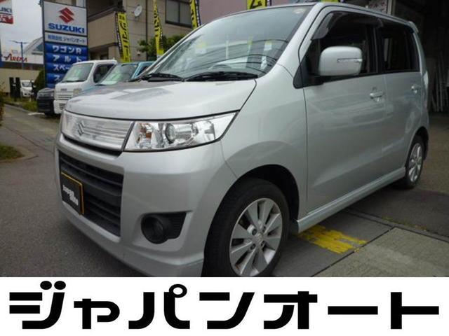 スズキ T 2WD プッシュスタート CD オートエアコン HID