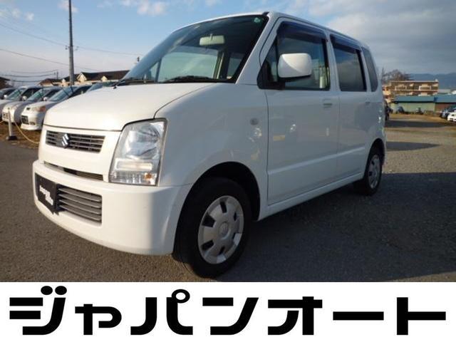 スズキ FX 4WD シートヒーター CDオーディオ キーレス