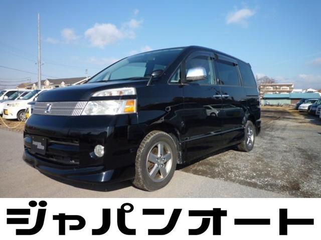 トヨタ Z 煌 4WD ナビ 両側スライドドア オートエアコン