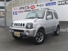 ジムニーシエラベースグレード 4WD