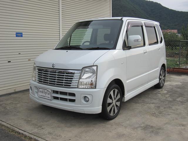 スズキ FT-Sリミテッド 4WD