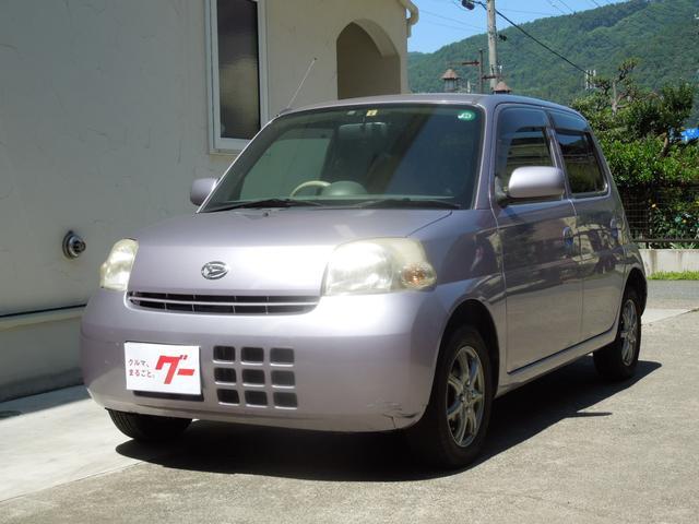 ダイハツ L 4WD キーレス