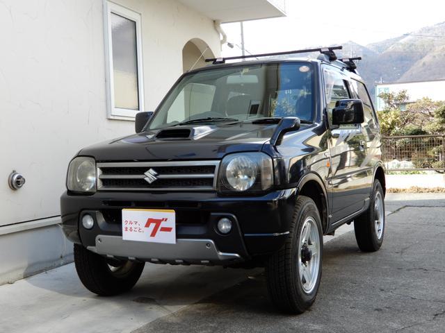 スズキ ワイルドウインド 4WD 5速マニュアル フル装備