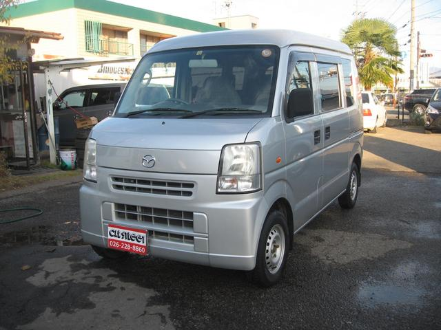 マツダ PC 4WD ETC