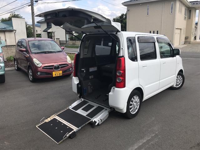 マツダ FX 福祉車両 CDオーディオ キーレス タイミングチェーン