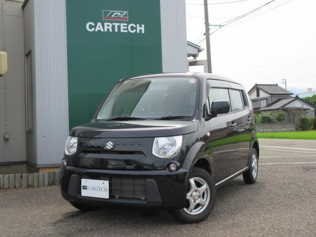 スズキ G 4WD バックカメラ ETC シートヒーター