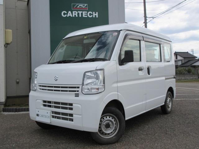 スズキ PA 4WD 5MT A/C P/S