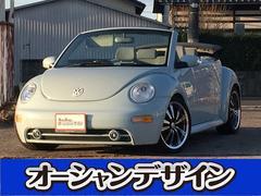 VW ニュービートルカブリオレHDDナビ 地デジ 車検31年12月