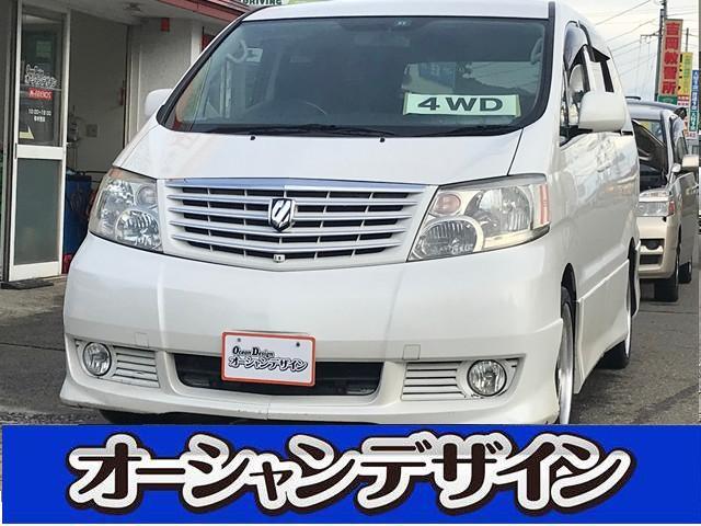 トヨタ MS 4WD  Bカメラ ETC