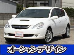カルディナGT−FOUR 4WD CD ターボ アルミ