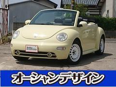 VW ニュービートルカブリオレベースグレード電格ミラー
