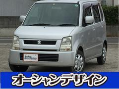 ワゴンRFA 4WD CD キーレス