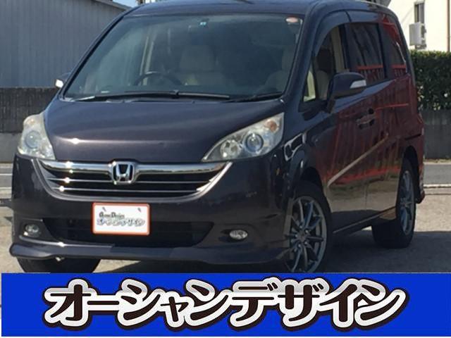 ホンダ G LS 4WD CD ETC