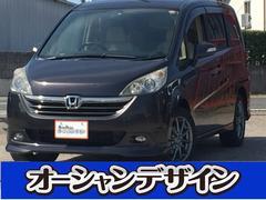 ステップワゴンG LS 4WD CD ETC